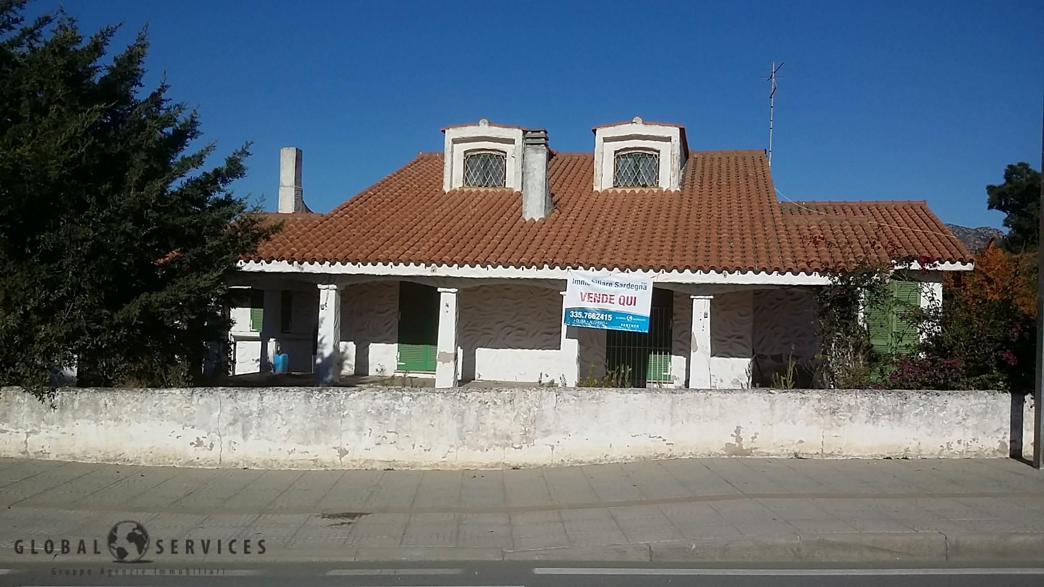 Large commercial property Pittulongu