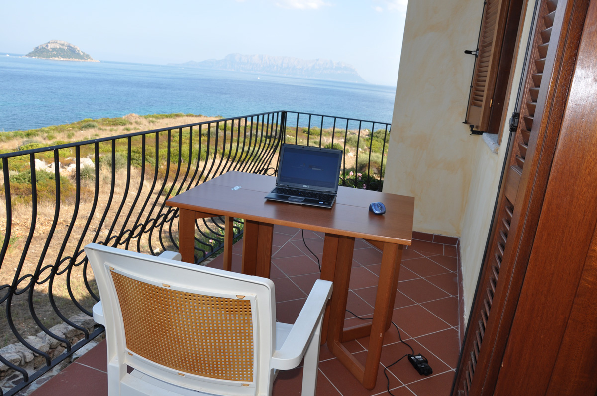 Golfo Aranci Apartment Sea view on Sale