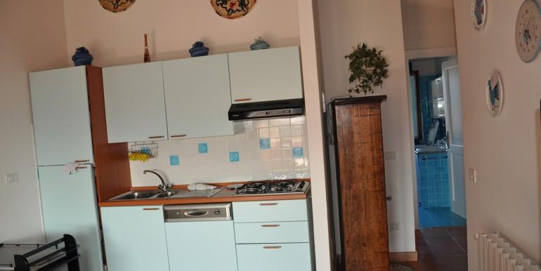 golfo aranci Appartamento vista mare vendita