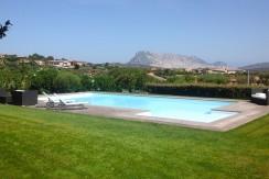 Exclusive villa for sale San Teodoro Puntaldia