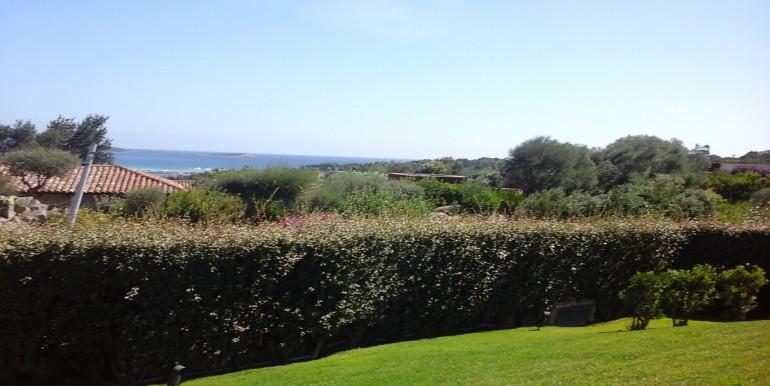 San Teodoro  villa vendita