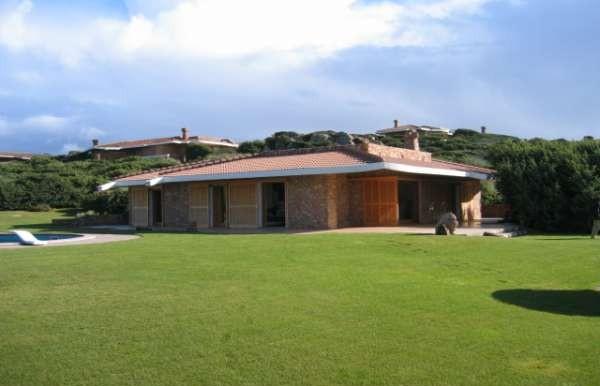 Portobello di Gallura villa vendita