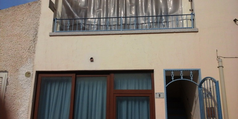 La Caletta Santa Lucia Appartamento vendesia