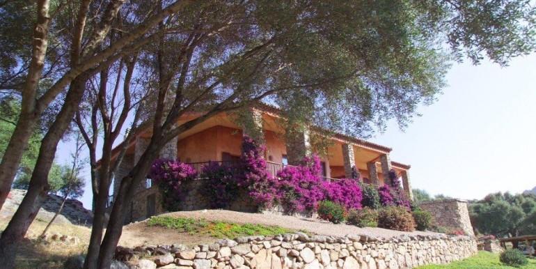 Arzachena Villa in vendita 113