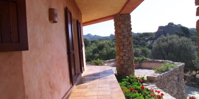 Arzachena Villa in vendita