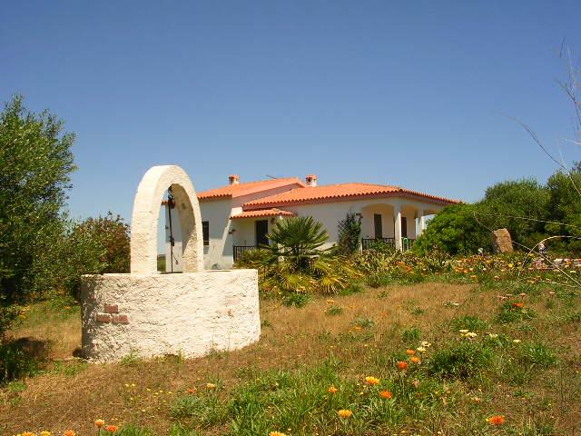 Arzachena casa in campagna vendita