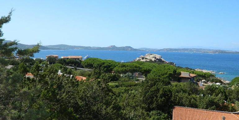 appartamento vendita Baia Sardina