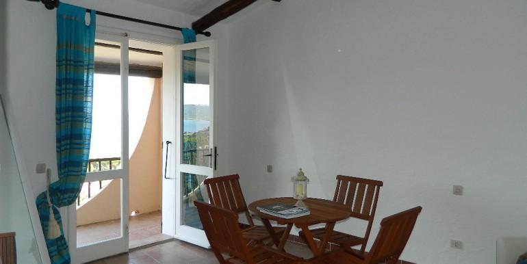 Costa Smeralda Baia Sardina appartamento vendo