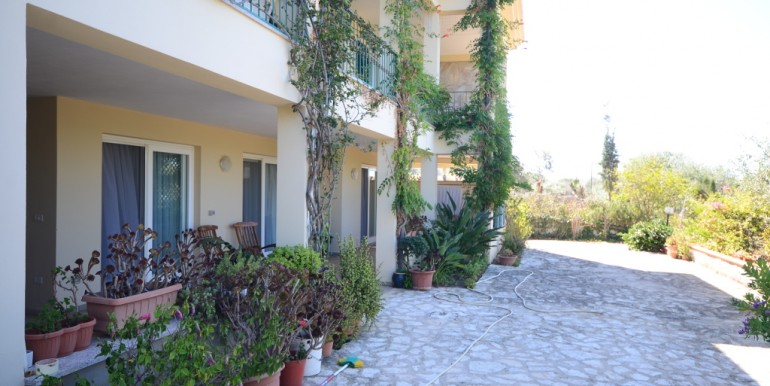 Villa Vista Mare Vendita Alghero