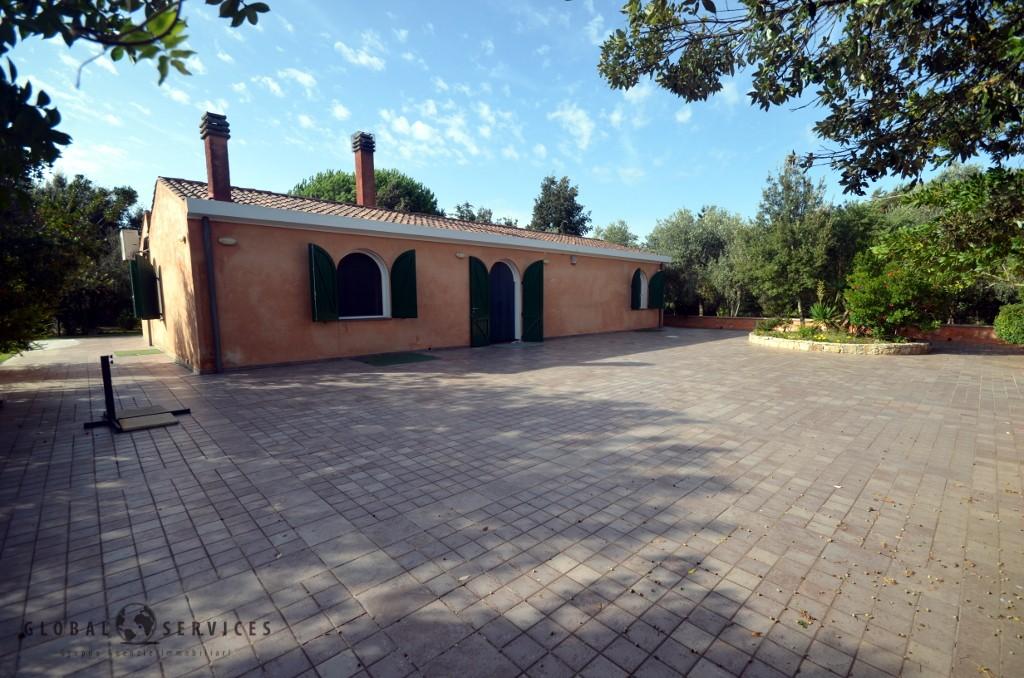 Villa Vendita Alghero Località La Ruchetta