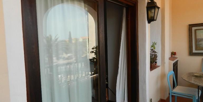 Porto Cervo appartamento vista mare vendo