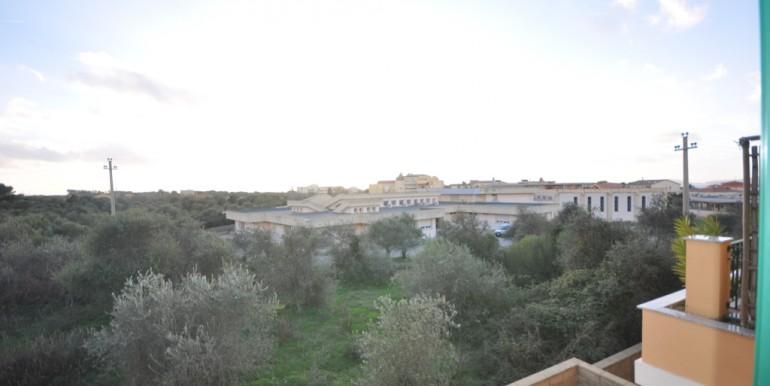 Bilocale via Laconi