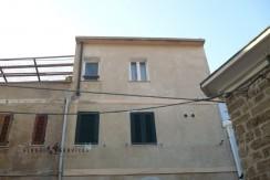 Appartamento bilivello in vendita centro storico Alghero