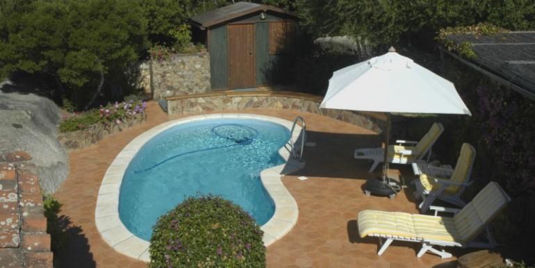 Porto Rafael villa in vendita