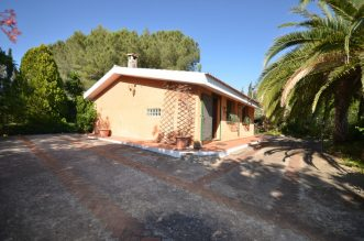Country house for sale Olmedo