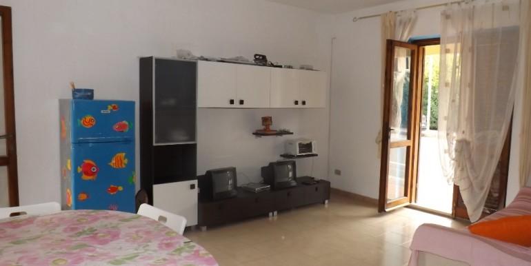 Cannigione appartamento in vendita