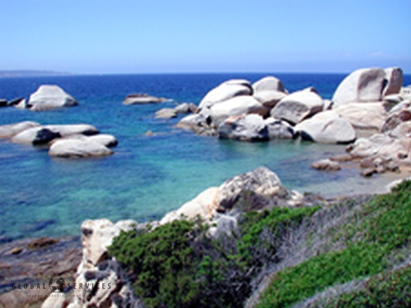 Sea view studio for sale Palau Tanca Manna