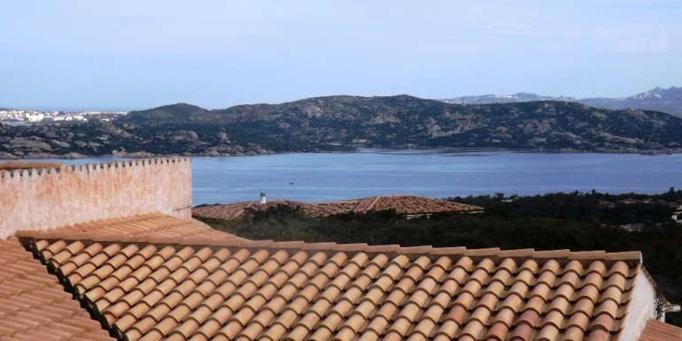 Palau Alta vista mare
