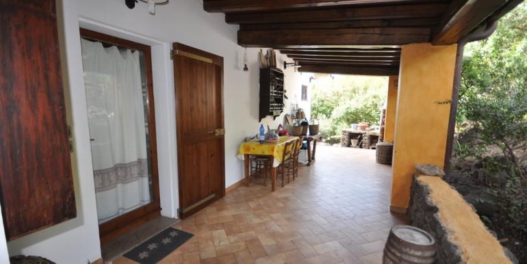 Villa La Scaletta