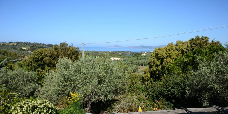 Villa Salondra
