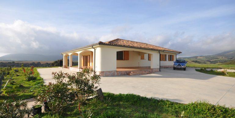 Villa Baratz