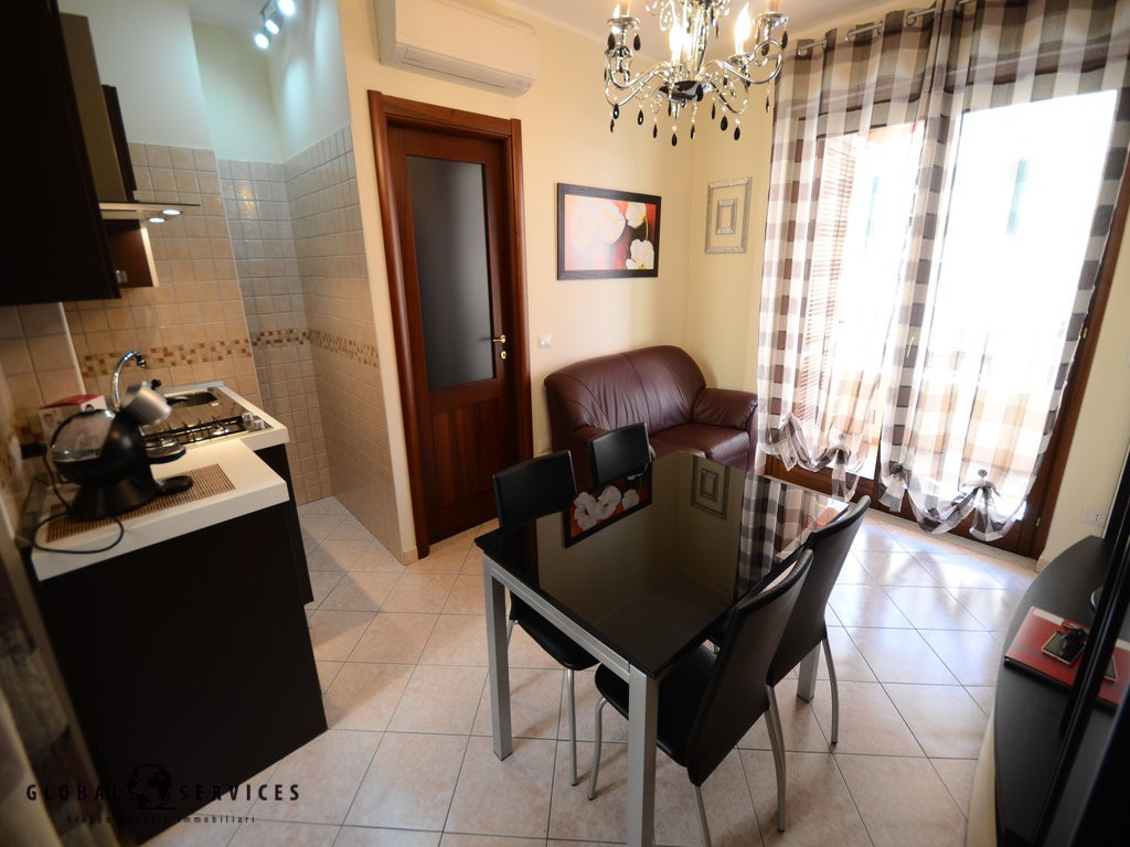 Elegant apartment for sale in Alghero