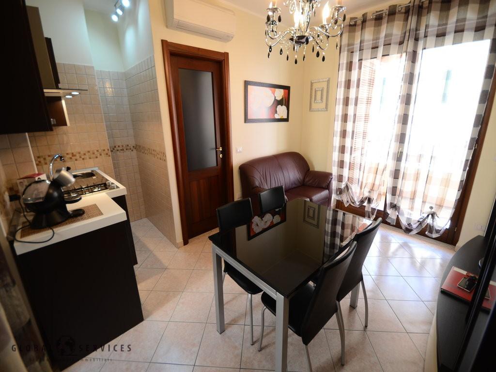 Elegant apartment for sale in Alghero