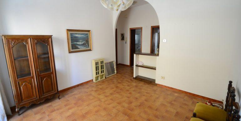 Trilocale vendita via Sassari