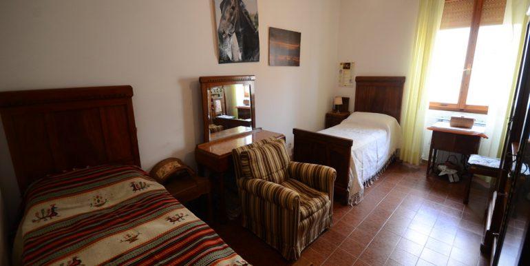 Tri-letto pressi villa Las Tronas