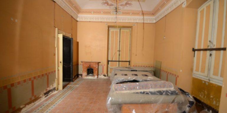 Villa in Vendita Stile Liberty Alghero