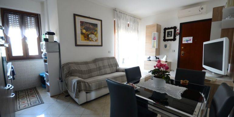Appartamento Vendita Alghero via De Candia
