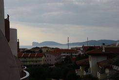 Biletto con terrazza via Asproni