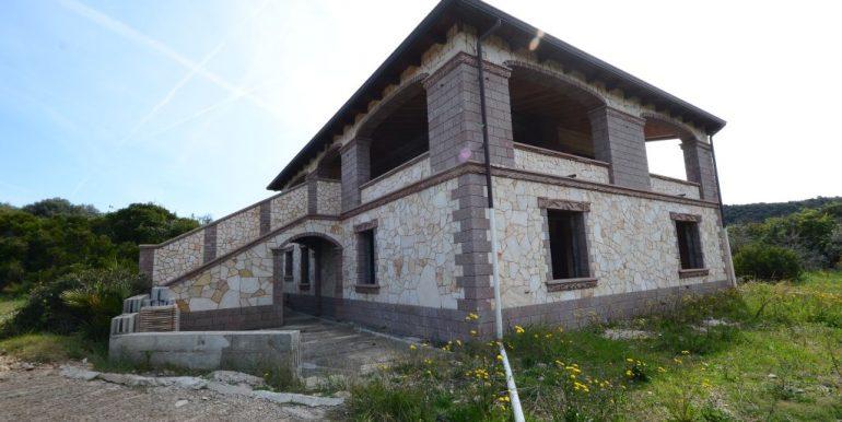 Alghero, Villa Tanca de las Peras (2)