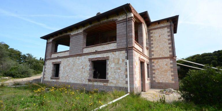 Alghero, Villa Tanca de las Peras (3)