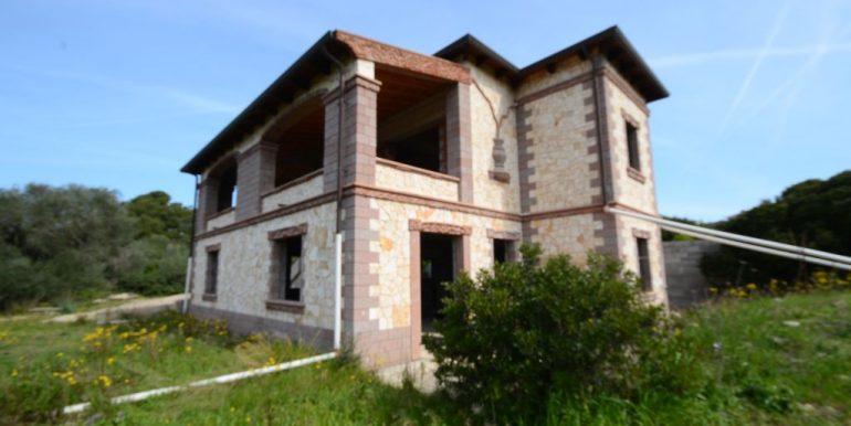 Alghero, Alghero, Villa Tanca de las PerasTanca de las Peras (4)