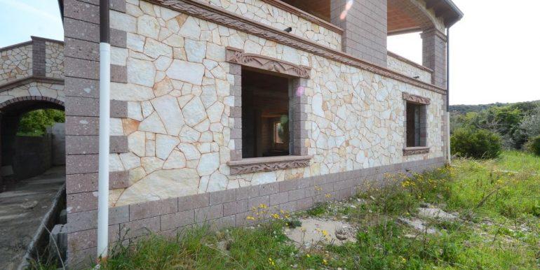 Alghero, Villa Tanca de las Peras (6)