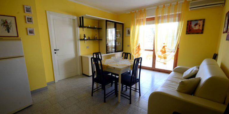 Appartamento 2 camere terrazza Alghero (1)