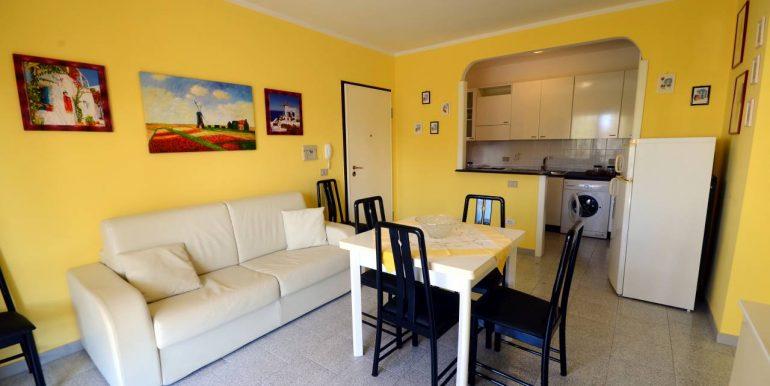 Appartamento 2 camere terrazza Alghero (2)
