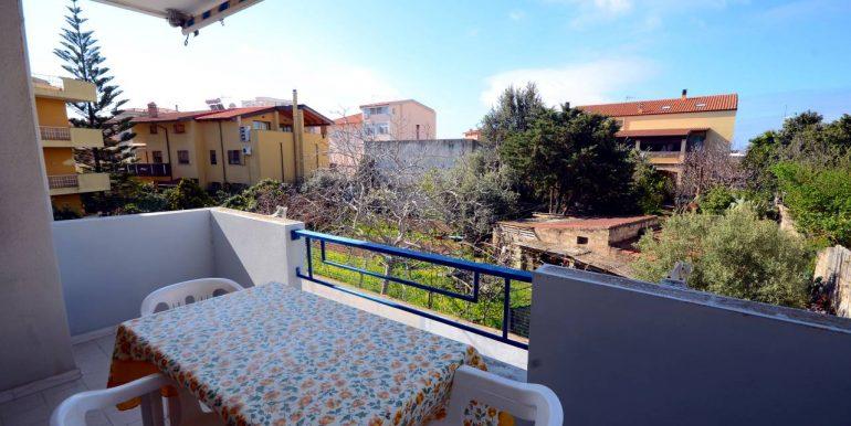 Appartamento 2 camere terrazza Alghero (4)