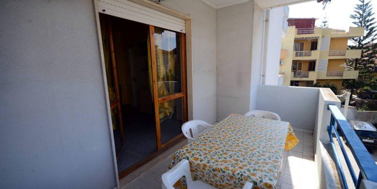 Appartamento 2 camere terrazza Alghero (5)