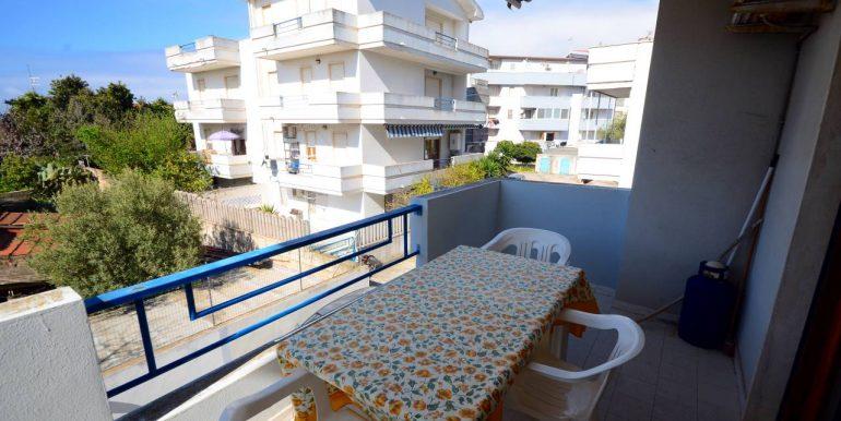 Appartamento 2 camere terrazza Alghero (6)