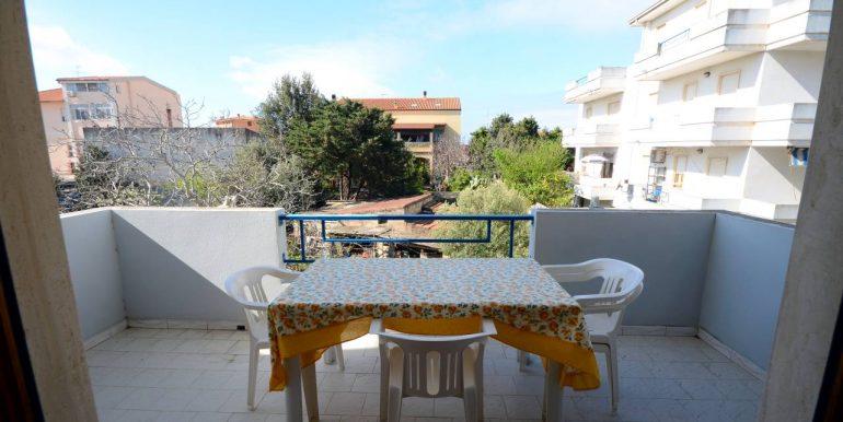 Appartamento 2 camere terrazza Alghero (7)
