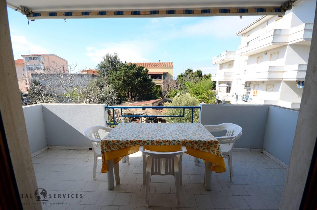 Appartamento 2 camere terrazza Alghero - Vendita - Global Services