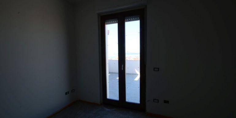 Attico ampia terrazza vista mare zona Pacinotti Alghero