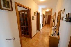 Large apartment on Via XX Settembre
