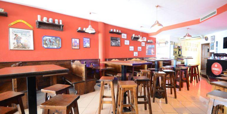 Attività bar birreria music pub disco bar