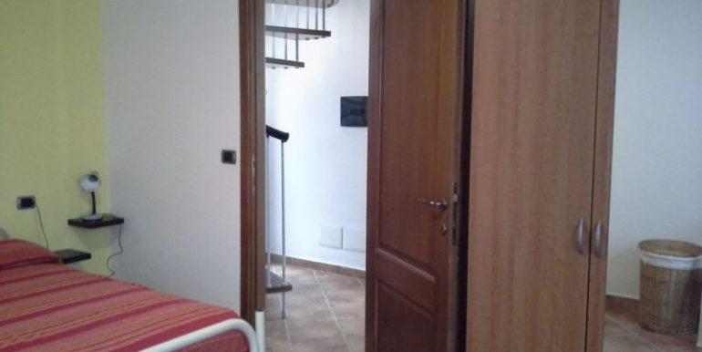Villetta Caposchiera in vendita Capo Comino