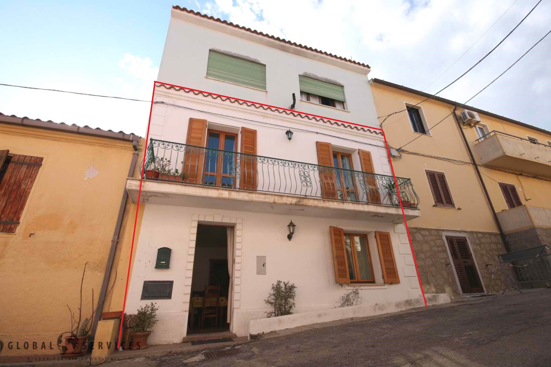 House for sale Santa Teresa Gallura