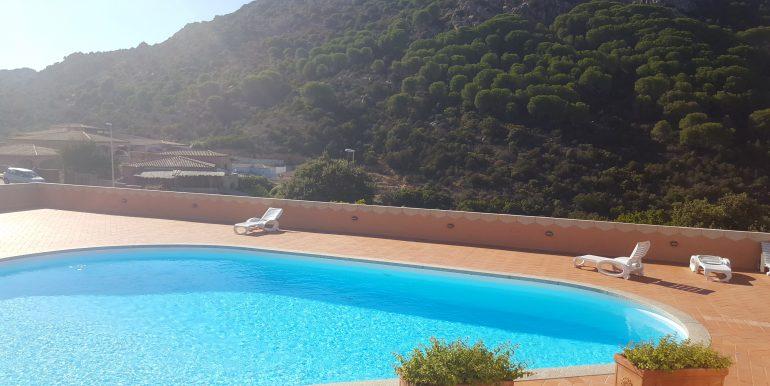 Porto Cervo Abbiadori villa in vendita