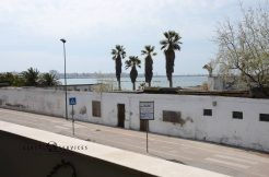 Seaview apartment sale via lido Alghero